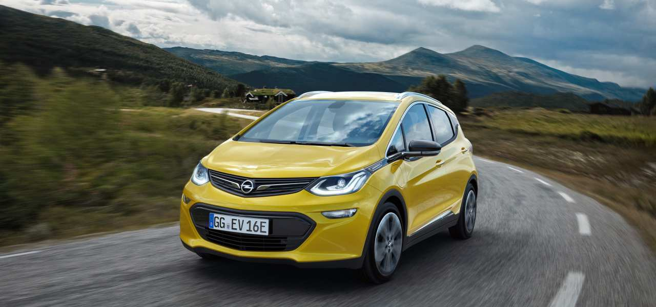 20 Great Opel Elektroauto 2020 Pricing with Opel Elektroauto 2020