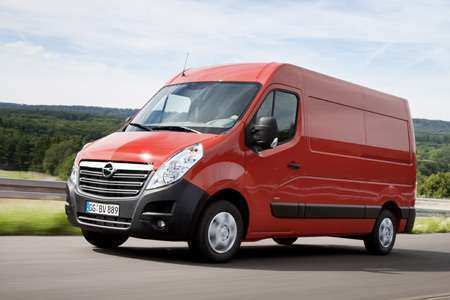 20 Great Opel Movano 2019 Reviews by Opel Movano 2019
