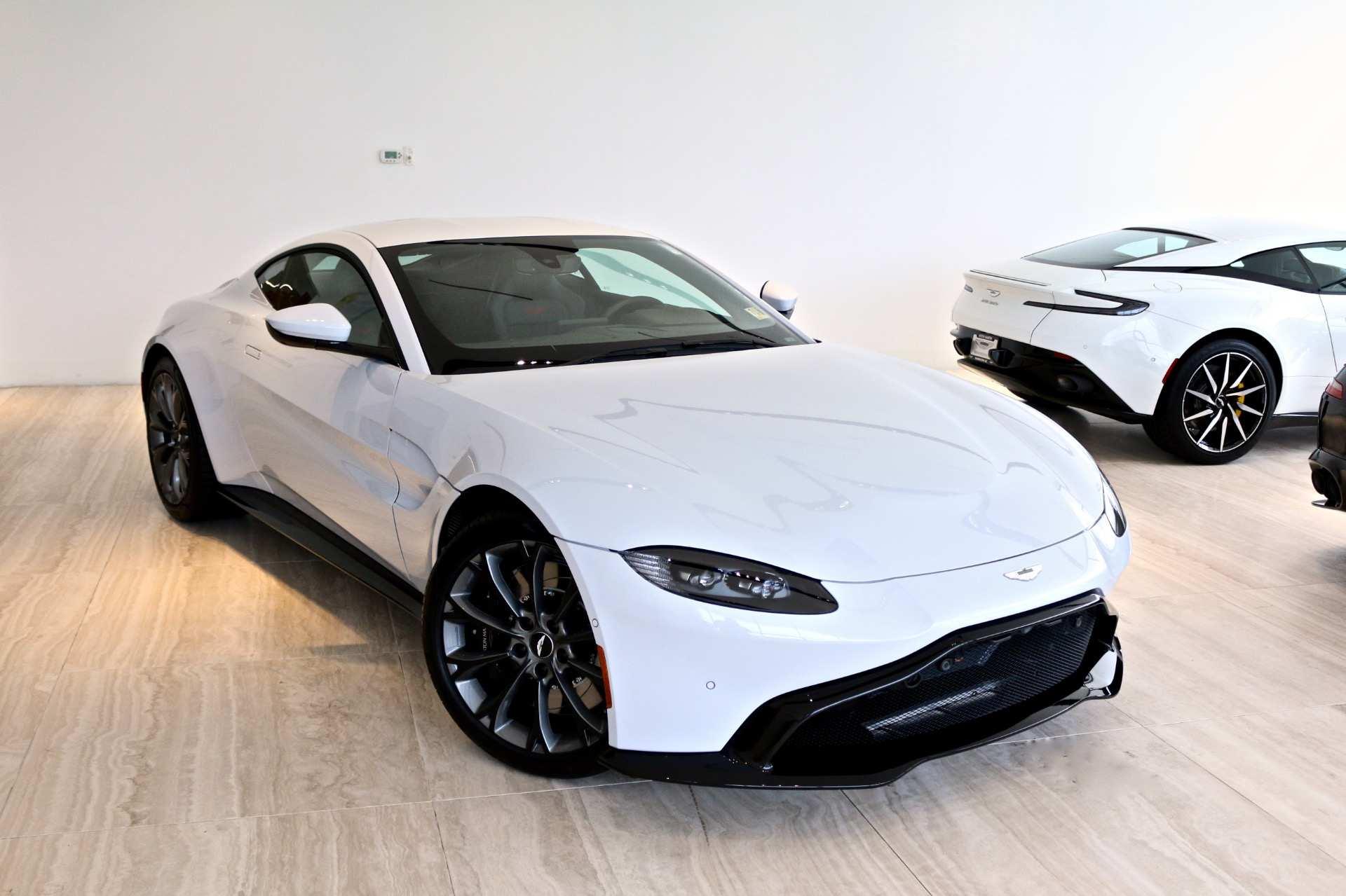 20 New 2019 Aston Martin Vantage History by 2019 Aston Martin Vantage