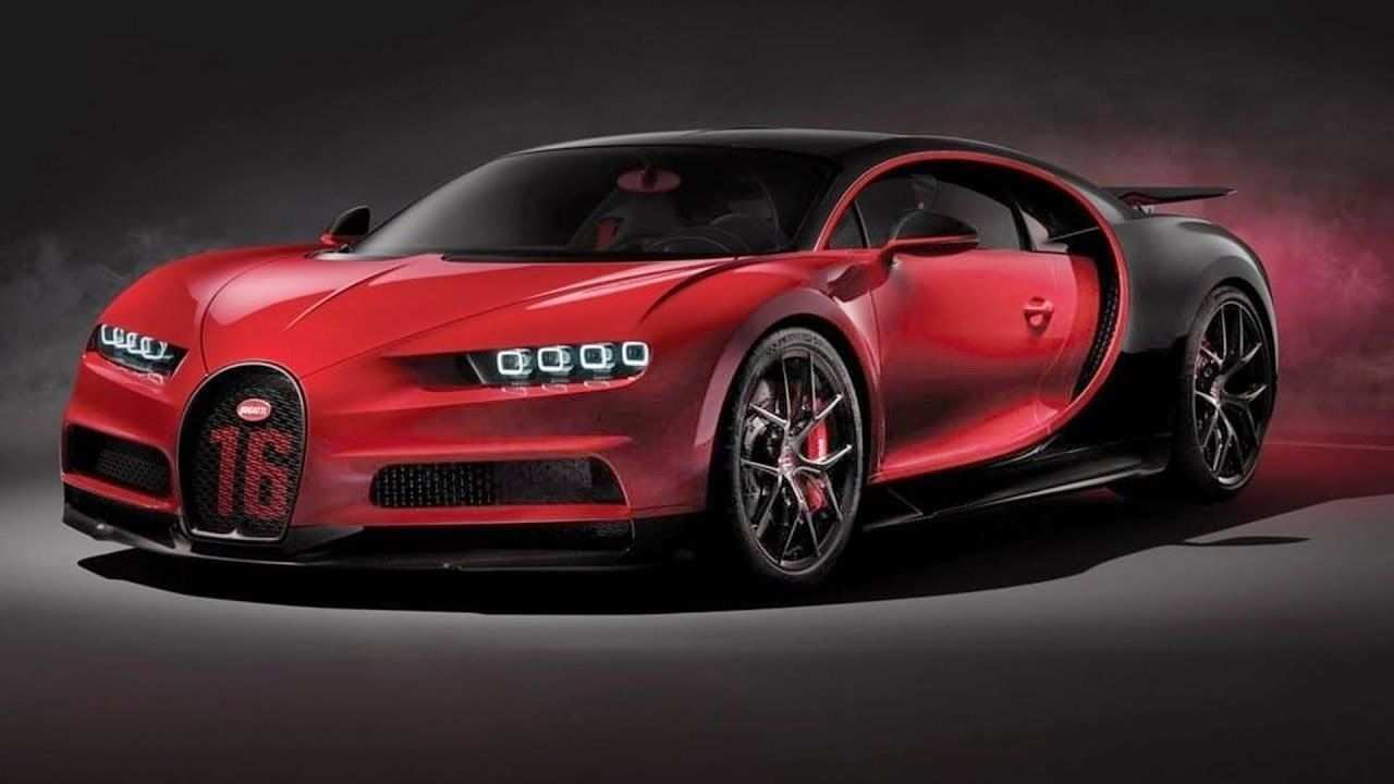 20 New 2019 Bugatti Veyron Price and Review with 2019 Bugatti Veyron