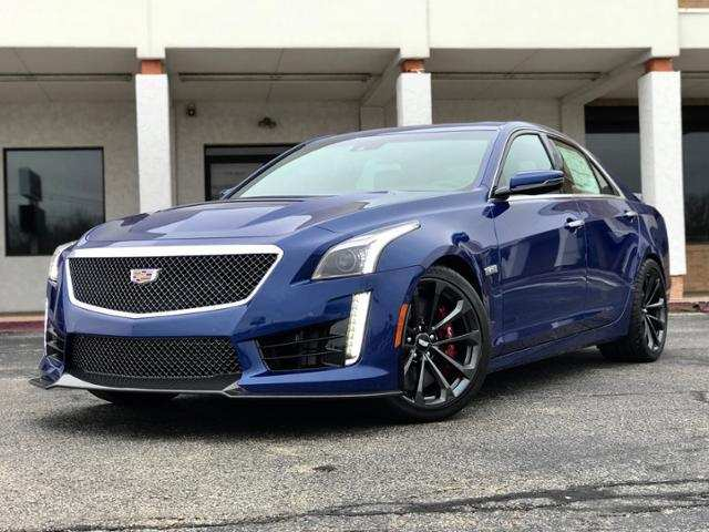 20 New 2019 Cts V Speed Test with 2019 Cts V