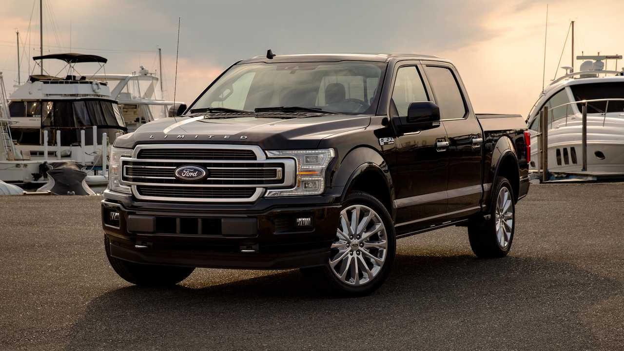 20 New 2019 Ford 150 Specs Research New with 2019 Ford 150 Specs