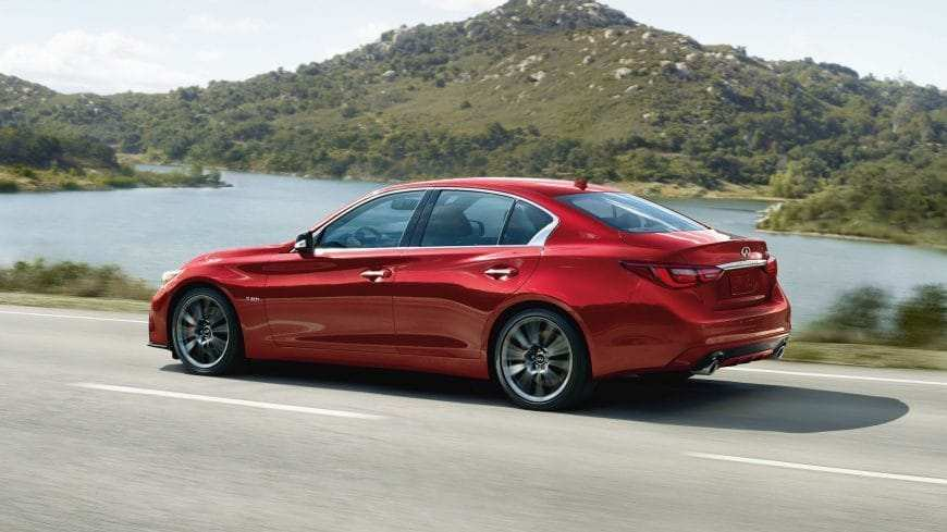 20 New 2019 Infiniti Q50 Redesign Exterior and Interior by 2019 Infiniti Q50 Redesign