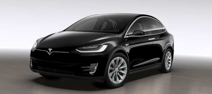 20 New 2019 Tesla X Price Ratings for 2019 Tesla X Price