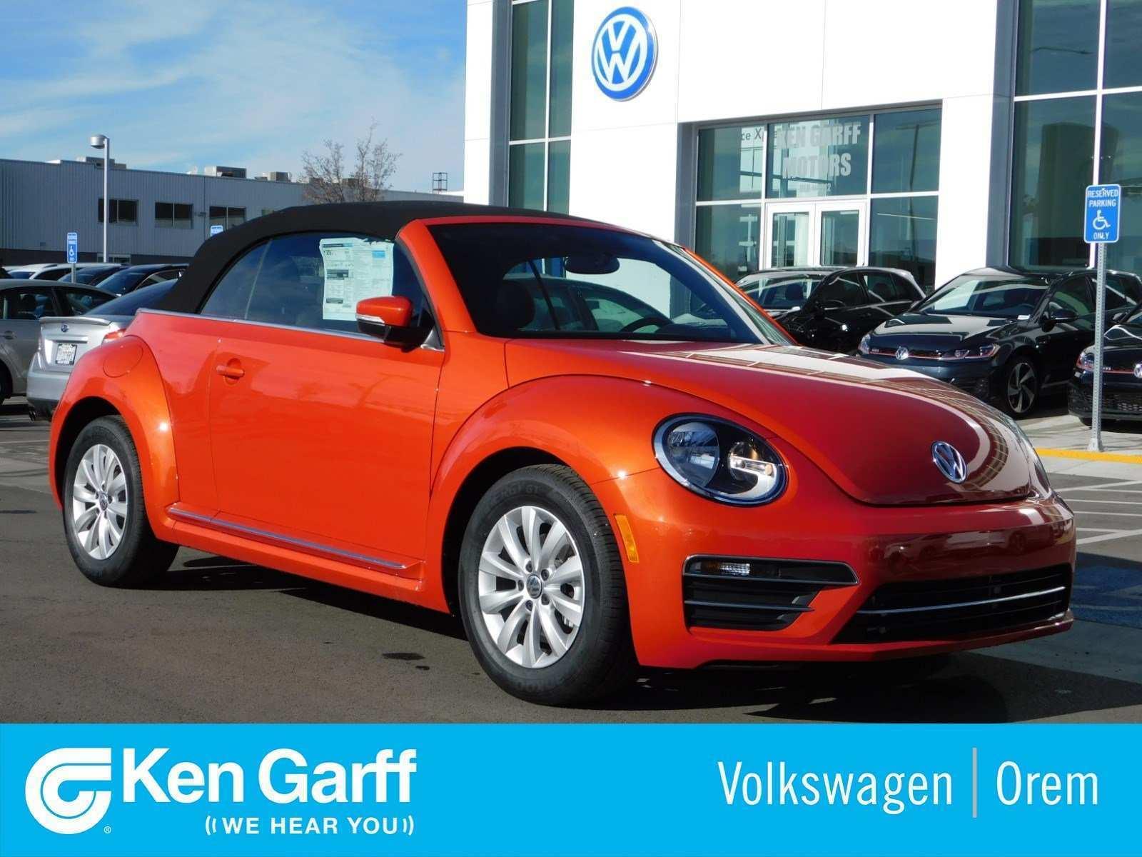 20 New 2019 Volkswagen Beetle Convertible Configurations for 2019 Volkswagen Beetle Convertible
