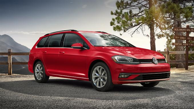 20 New 2019 Vw Golf Wagon Speed Test with 2019 Vw Golf Wagon