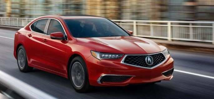 20 New 2020 Acura Tlx Release Date Images with 2020 Acura Tlx Release Date