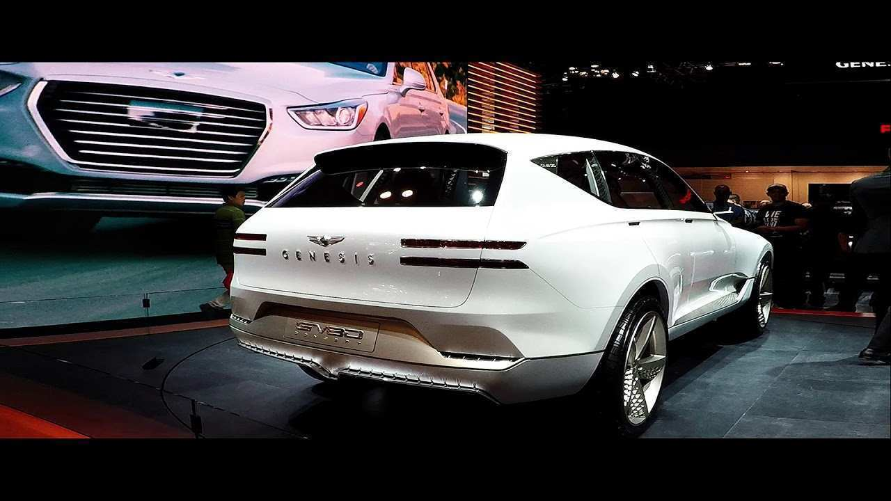 20 New 2020 Genesis Gv80 Wallpaper with 2020 Genesis Gv80