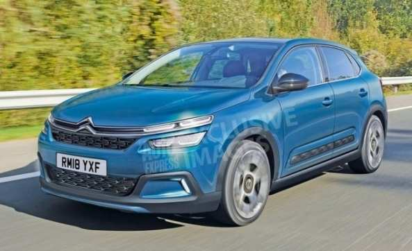 20 New Citroen C4 2020 Pricing for Citroen C4 2020