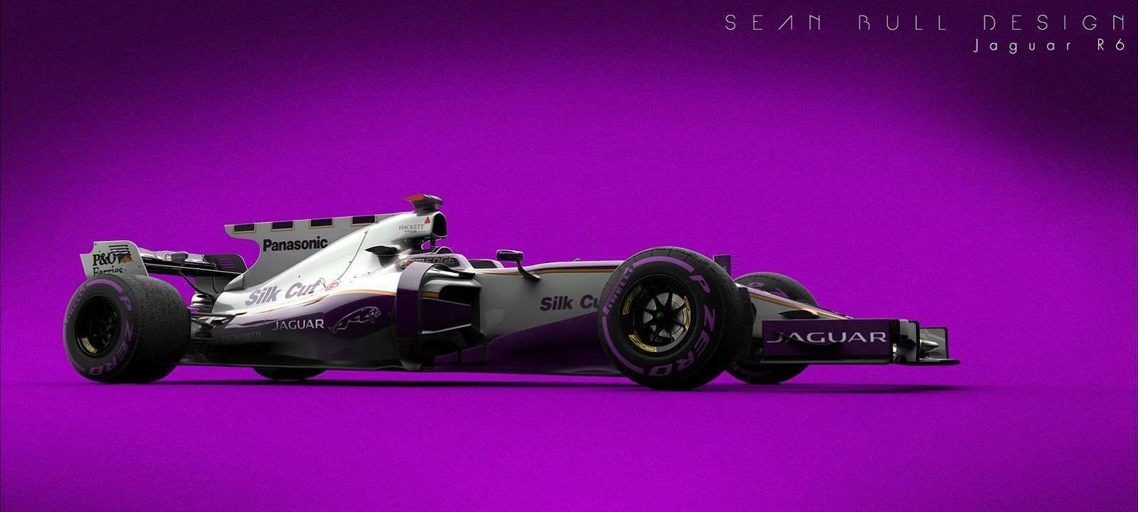 20 New Jaguar F1 2019 Ratings with Jaguar F1 2019