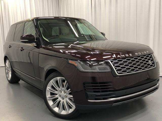20 New New Land Rover Range Rover 2019 Specs and Review by New Land Rover Range Rover 2019