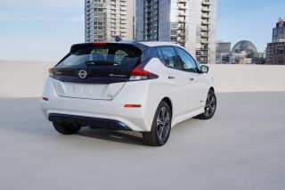20 New Toyota Leaf 2020 Specs with Toyota Leaf 2020