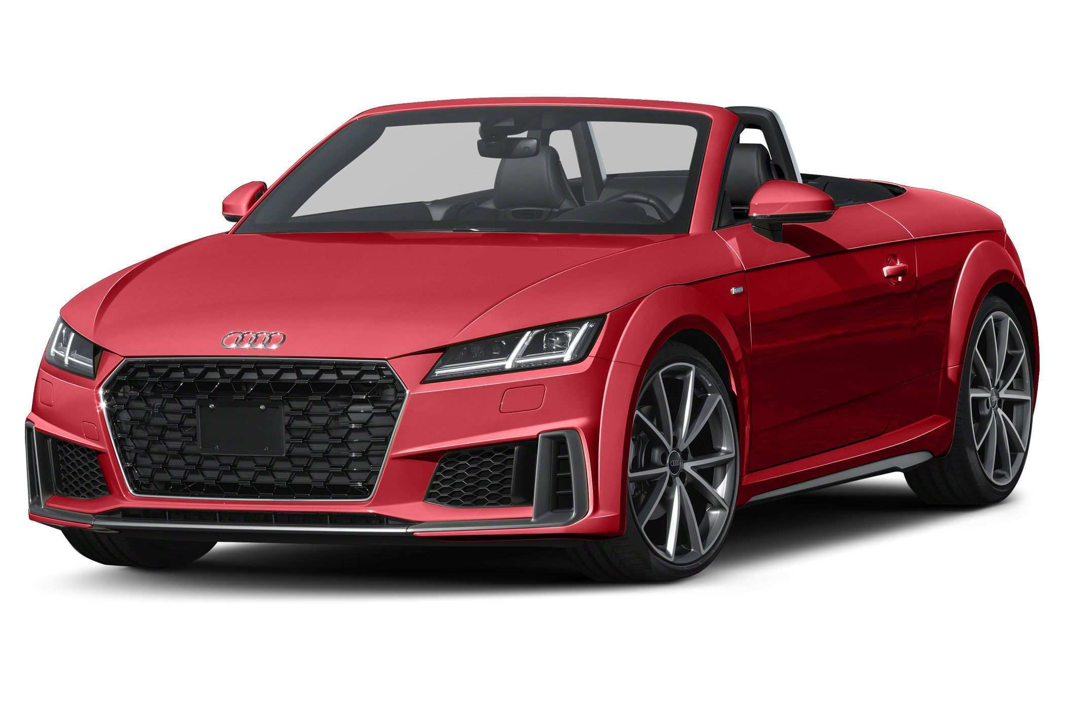 20 The 2019 Audi Tt Specs Ratings for 2019 Audi Tt Specs