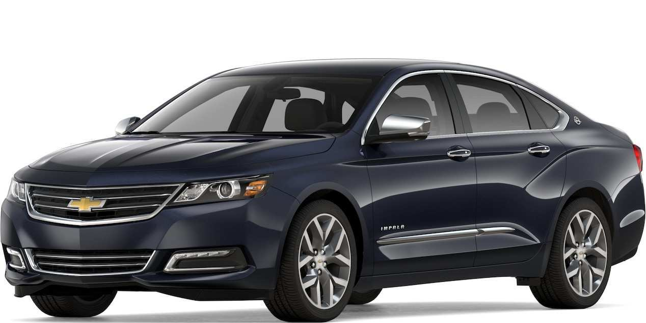20 The 2019 Chevrolet Impala Ss Picture with 2019 Chevrolet Impala Ss