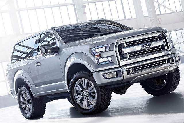 20 The 2019 Ford Bronco Images Ratings with 2019 Ford Bronco Images
