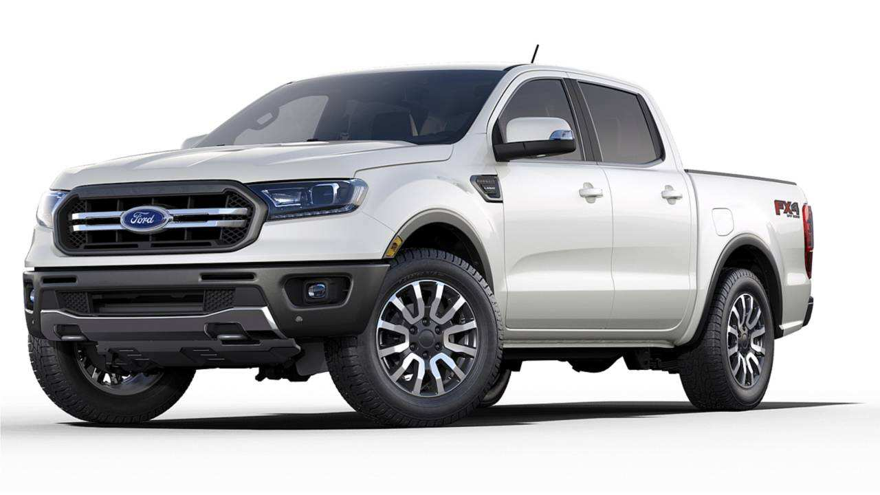 20 The 2019 Ford Ranger Usa Price Price and Review for 2019 Ford Ranger Usa Price