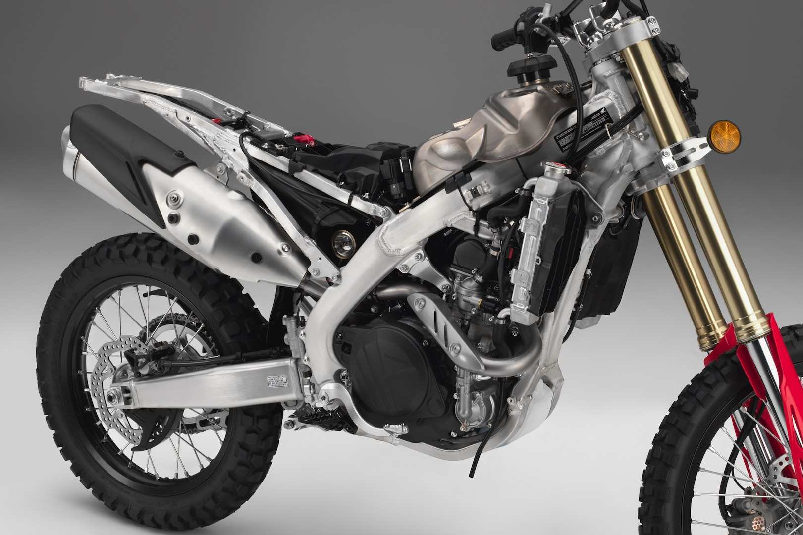 20 The 2019 Honda 450 Dual Sport Price and Review for 2019 Honda 450 Dual Sport