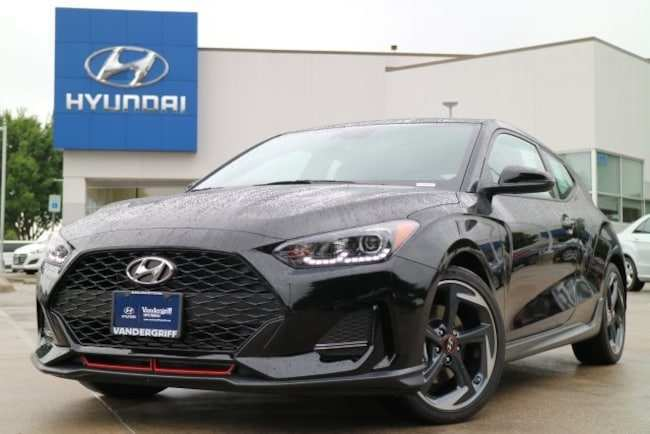 20 The 2019 Hyundai Veloster Turbo Style for 2019 Hyundai Veloster Turbo