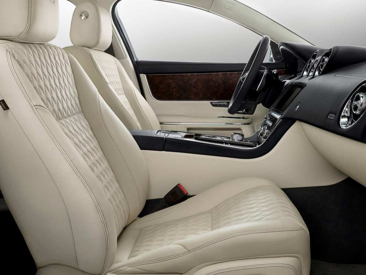 20 The 2019 Jaguar Xj 50 Interior for 2019 Jaguar Xj 50