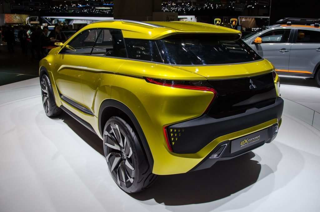 20 The 2019 Mitsubishi Concept Engine by 2019 Mitsubishi Concept