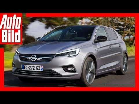 20 The 2019 Opel Corsa Pricing for 2019 Opel Corsa