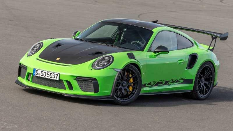 20 The 2019 Porsche Gt3 Rs Pictures by 2019 Porsche Gt3 Rs