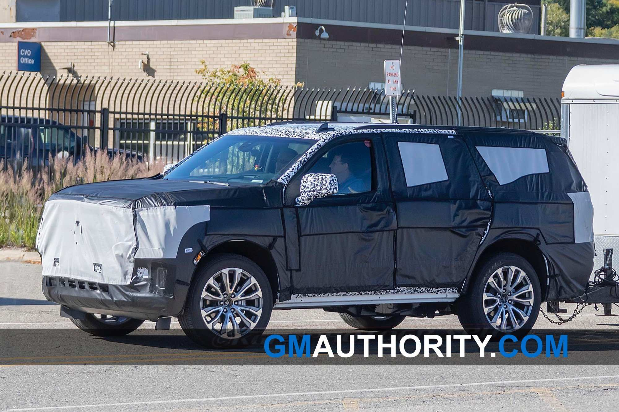 20 The 2020 Gmc Yukon Exterior with 2020 Gmc Yukon