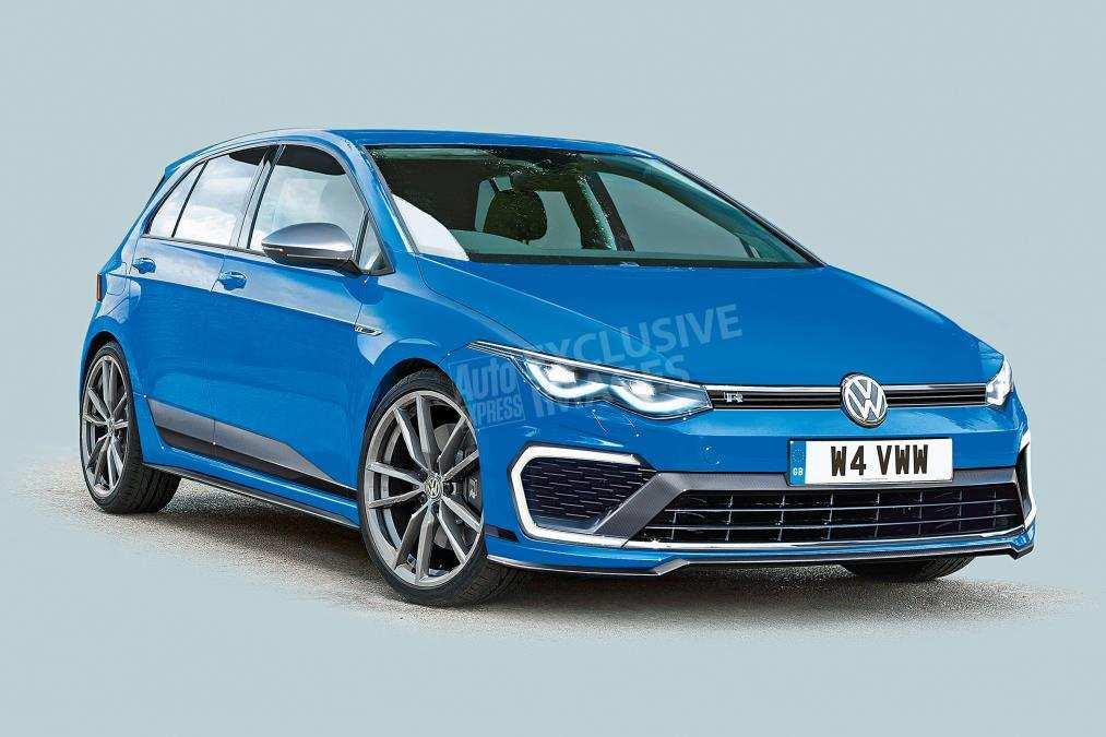 20 The 2020 Volkswagen Gti Exterior by 2020 Volkswagen Gti