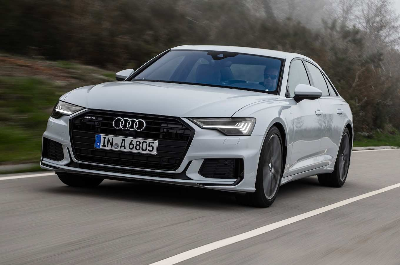 20 The Audi A 2019 Reviews by Audi A 2019