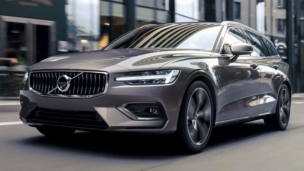 20 The Volvo And 2019 Wallpaper for Volvo And 2019