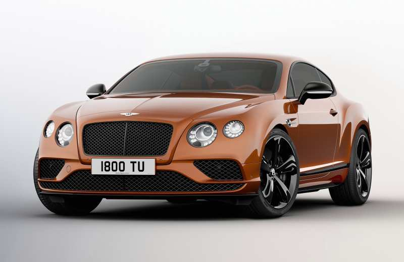 21 All New 2019 Bentley Continental Gt Weight Release with 2019 Bentley Continental Gt Weight