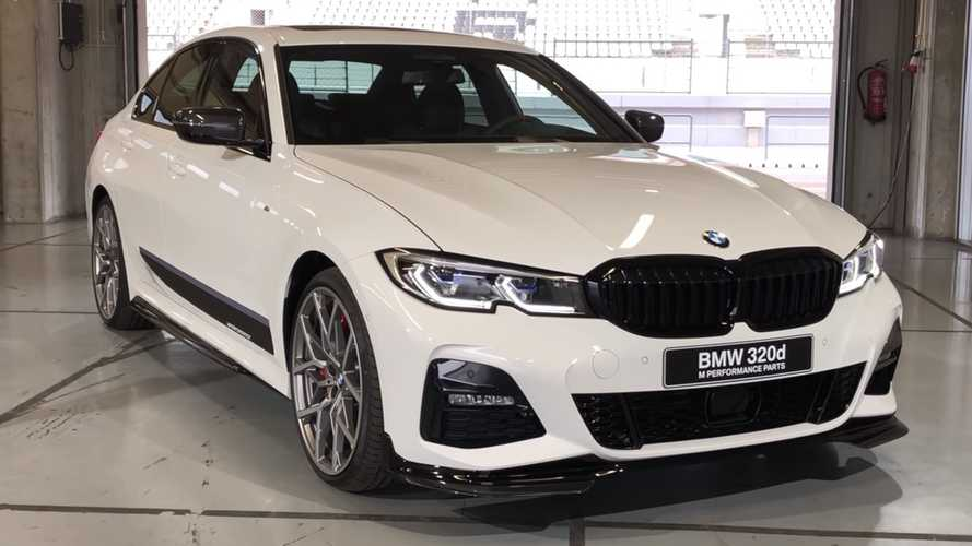 21 All New 2019 Bmw 3 Series New Review with 2019 Bmw 3 Series