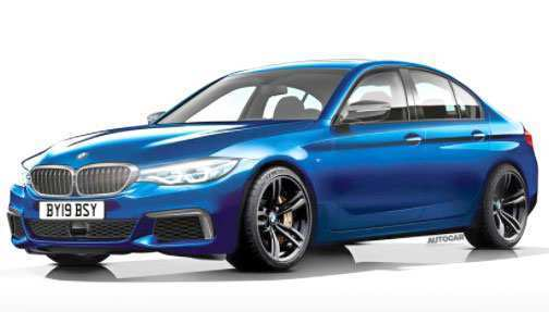 21 All New 2019 Bmw 7 Series Changes Speed Test for 2019 Bmw 7 Series Changes