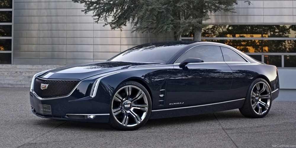 21 All New 2019 Cadillac Eldorado Specs for 2019 Cadillac Eldorado