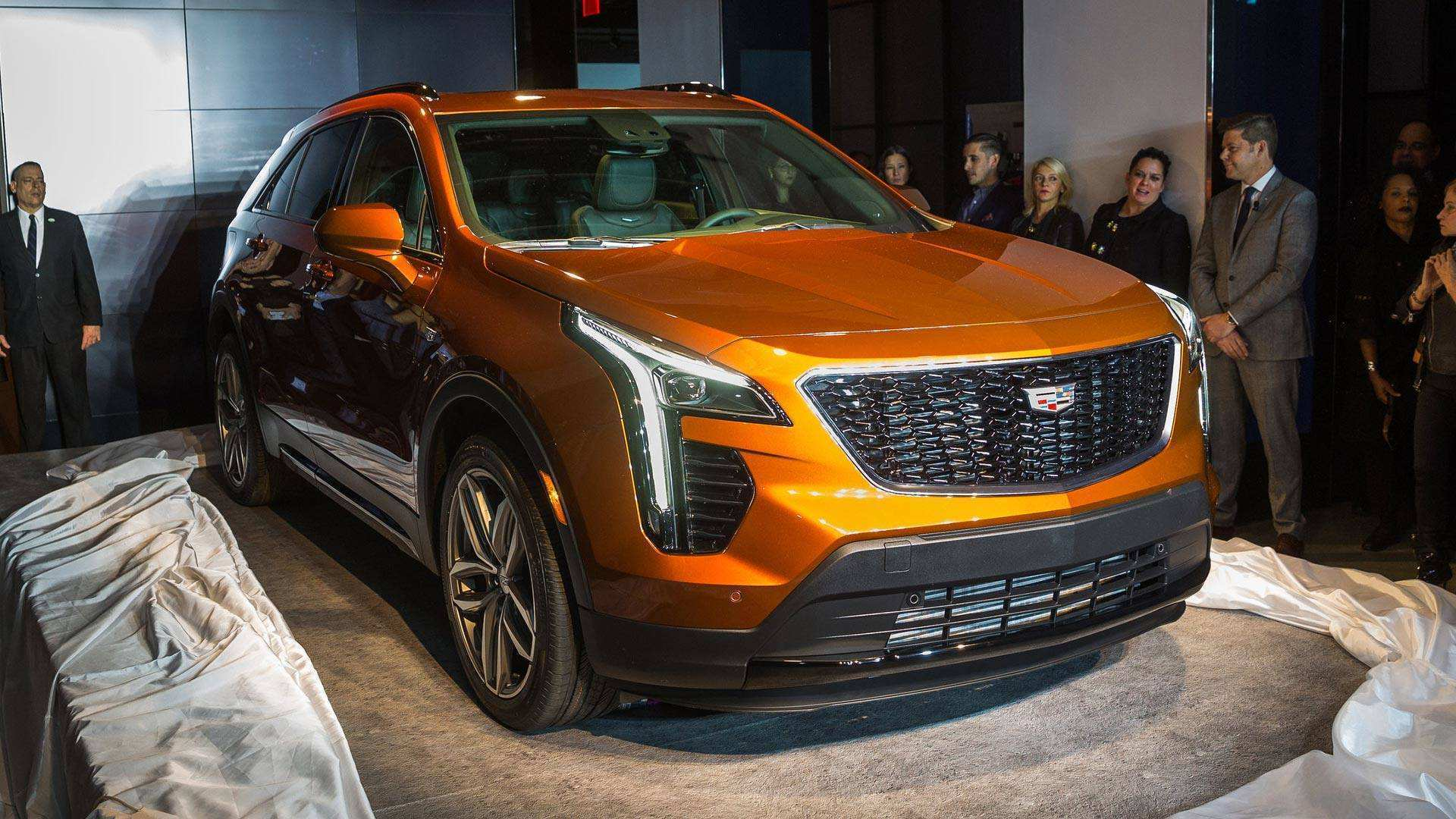 21 All New 2019 Cadillac Flagship Reviews by 2019 Cadillac Flagship