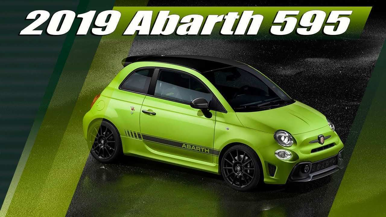 21 All New 2019 Fiat Abarth 500 New Review with 2019 Fiat Abarth 500
