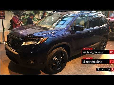 21 All New 2019 Honda Passport Reviews Ratings with 2019 Honda Passport Reviews