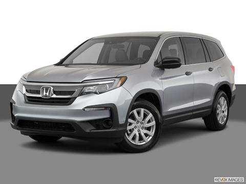 21 All New 2019 Honda Pilot 5 Passenger Release by 2019 Honda Pilot 5 Passenger
