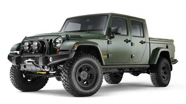 21 All New 2019 Jeep Release Date Pricing with 2019 Jeep Release Date