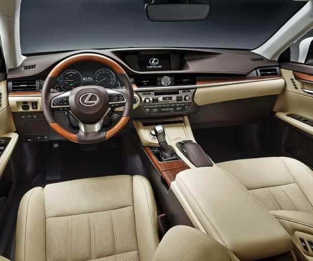 21 All New 2019 Lexus Gs Interior Style for 2019 Lexus Gs Interior