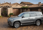 21 All New 2019 Lexus Gx470 Research New for 2019 Lexus Gx470