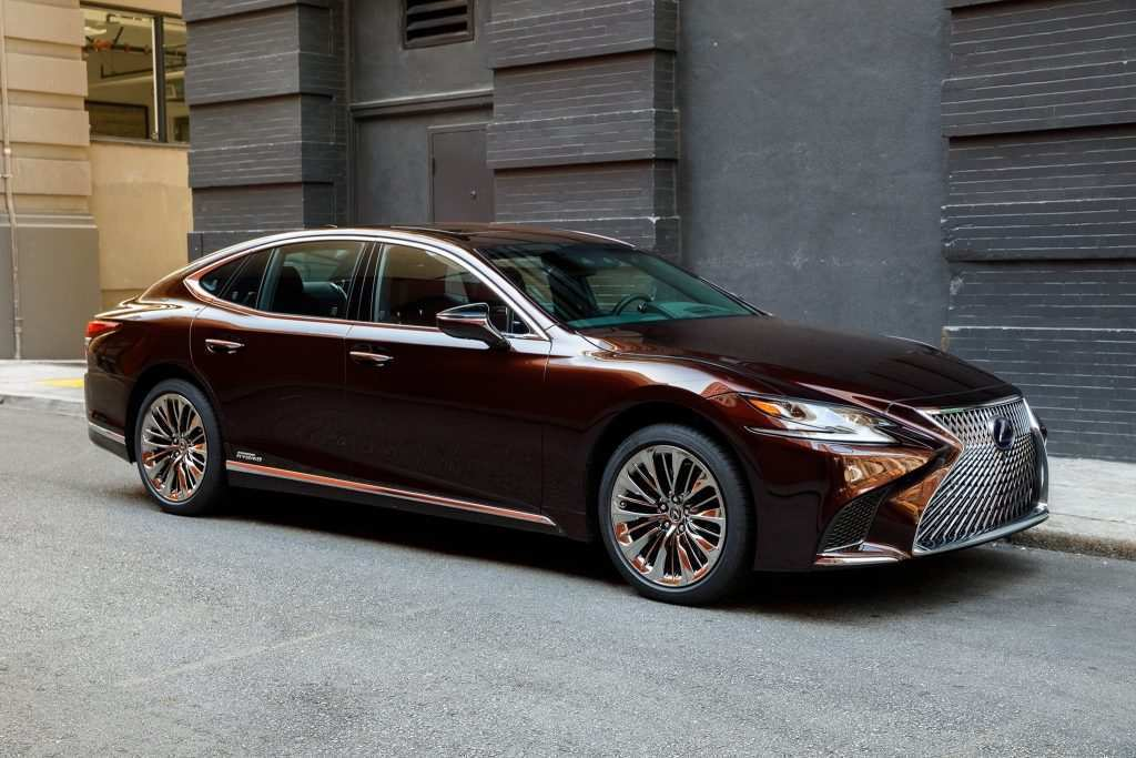 21 All New 2019 Lexus Ls Price Review for 2019 Lexus Ls Price