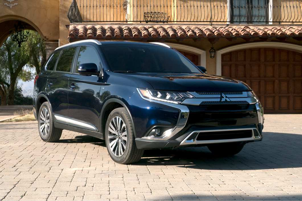 21 All New 2019 Mitsubishi Outlander Sport Reviews for 2019 Mitsubishi Outlander Sport