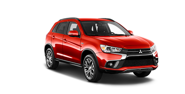21 All New 2019 Mitsubishi Outlander Sport Spy Shoot by 2019 Mitsubishi Outlander Sport