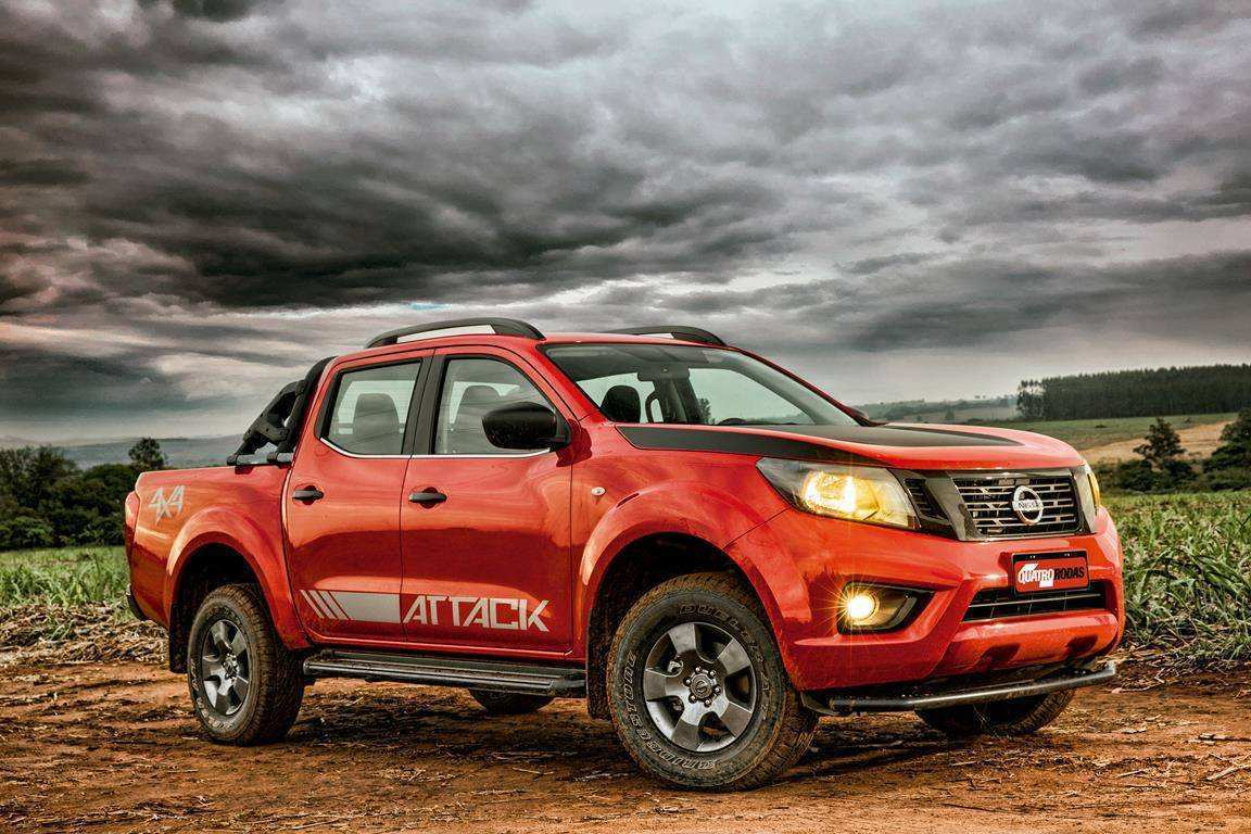 21 All New 2019 Nissan Frontier Attack Prices with 2019 Nissan Frontier Attack