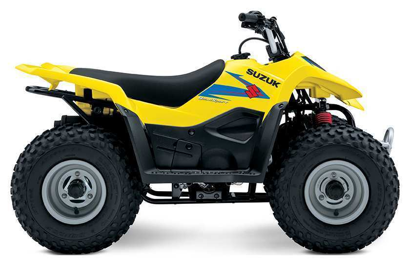 21 All New 2019 Suzuki Atv Pictures with 2019 Suzuki Atv