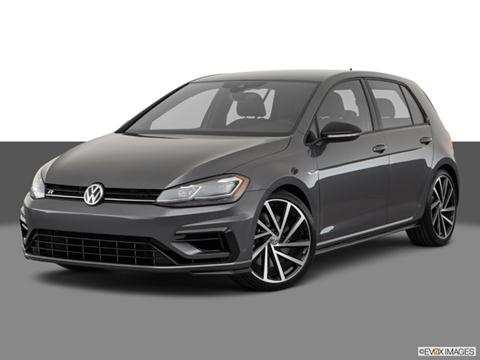 21 All New 2019 Volkswagen R Performance and New Engine for 2019 Volkswagen R