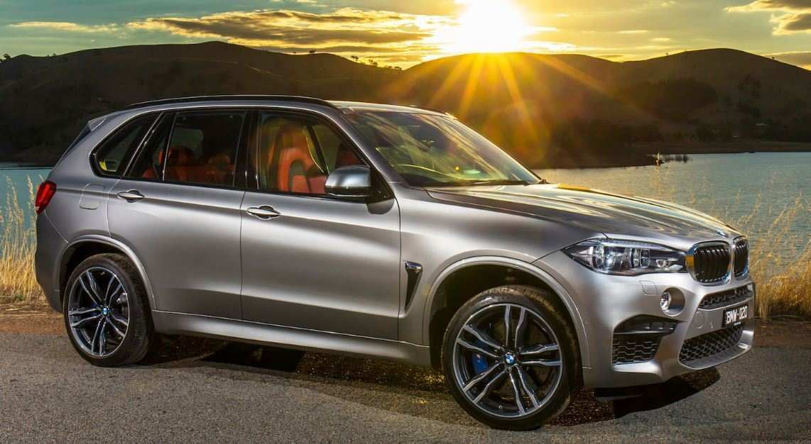 21 All New 2020 Bmw X5M Performance and New Engine for 2020 Bmw X5M