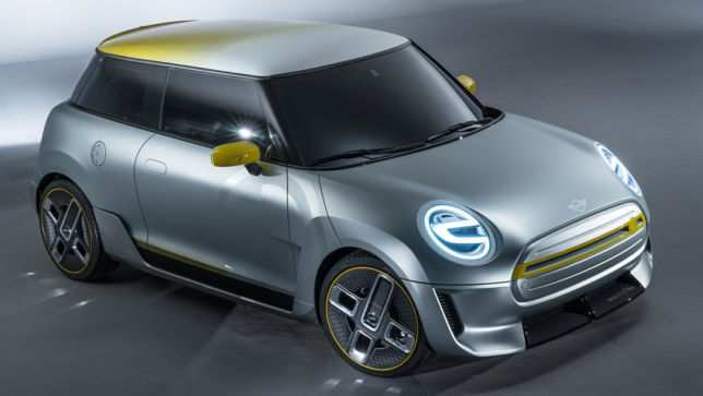 21 All New Mini Elektroauto 2019 Specs and Review by Mini Elektroauto 2019