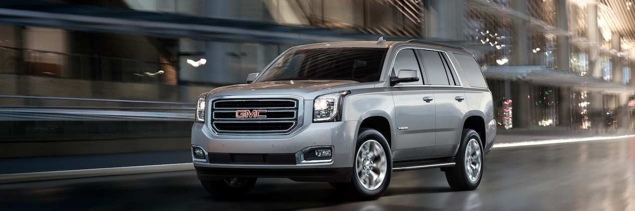 21 All New New 2019 Gmc Yukon First Drive with New 2019 Gmc Yukon